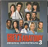 Grey's Anatomy Original Soundtrack Volume 3