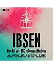 The Ibsen Radio Drama Collection: A Collection of Nine full-cast dramatisations
