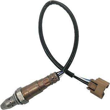 Upstream Air Fuel Ratio Oxygen Sensor 22693-1JA0A For Nissan Infiniti Q60 5.6L