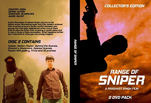 Range of Sniper [Collector's Edition]