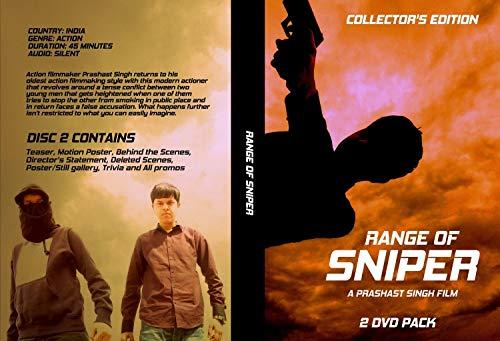 Range of Sniper