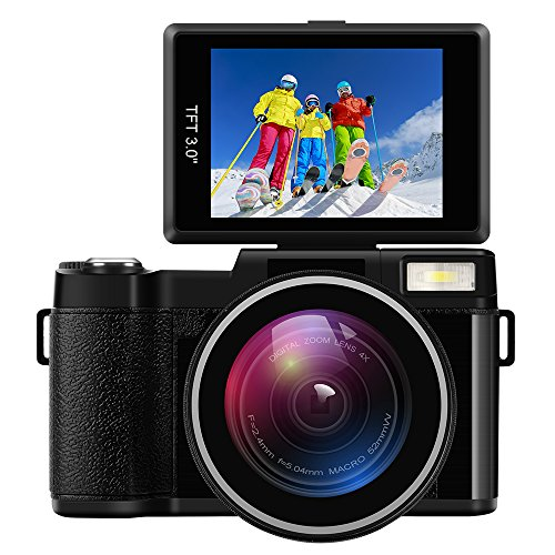 good camera for youtube - 4