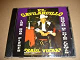 El Gavilancillo Saul Viera (Audio Cd 1998)