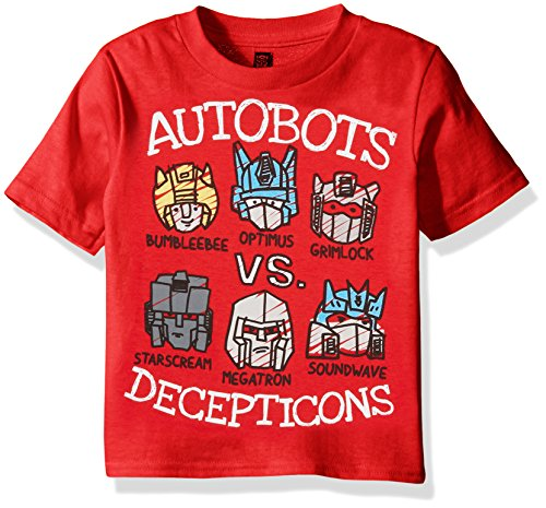 Transformers Optimus Prime T-shirt - 7
