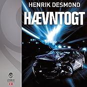 Hævntogt (Plan B 4) | Henrik Desmond