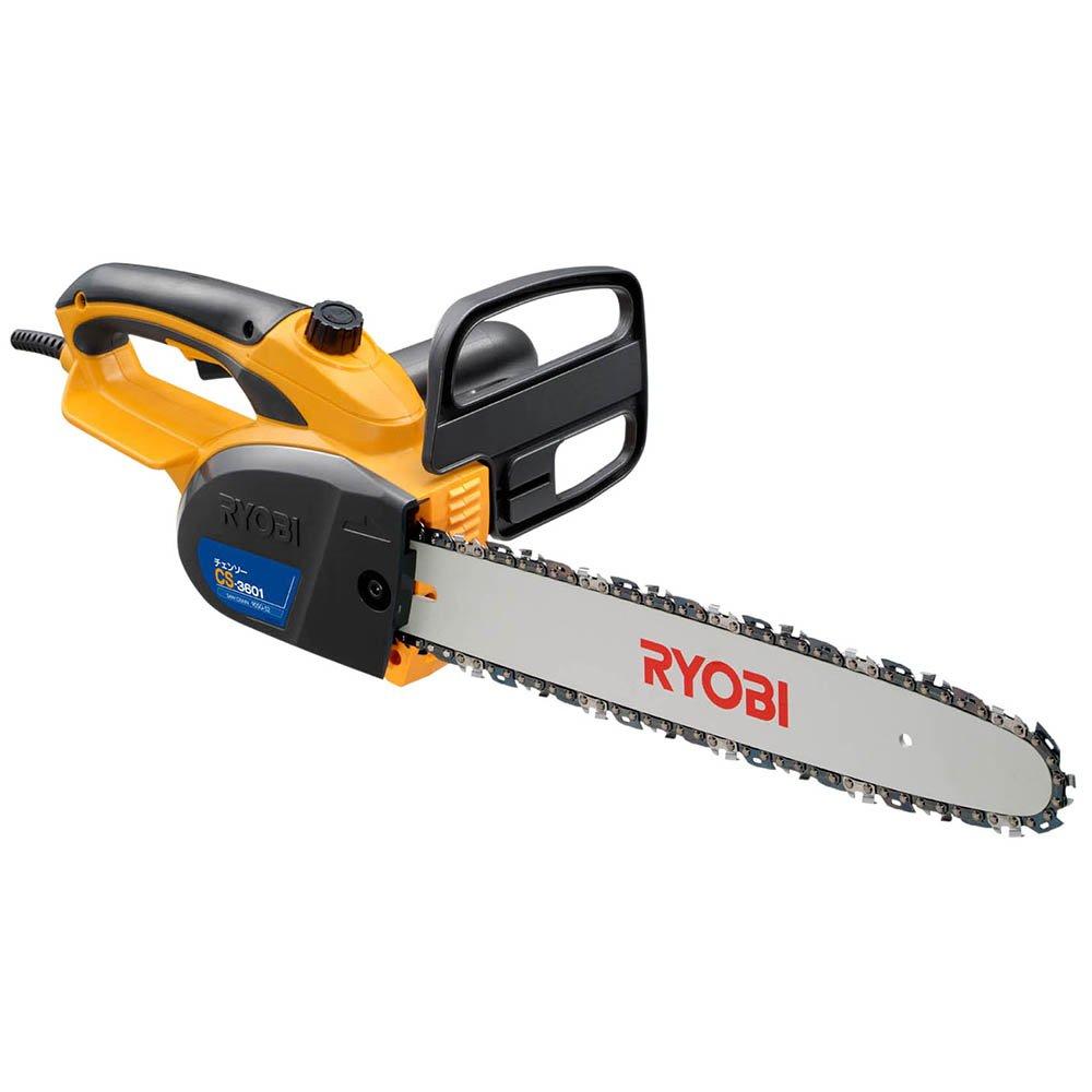 リョービ(RYOBI) チェンソー CS-3601 616302A B001P550U4