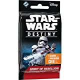 Star Wars Destiny: Spirit of Rebellion Booster (1 Single Pack)