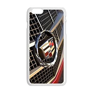 Happy Cadillac sign fashion cell phone case for iPhone 6 plus 6
