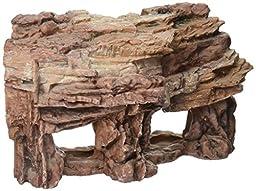 Pen-Plax RR702 Rock Grotto Aquarium Ornament