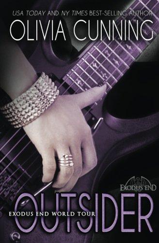 Outsider (Exodus End World Tour) (Volume 2)