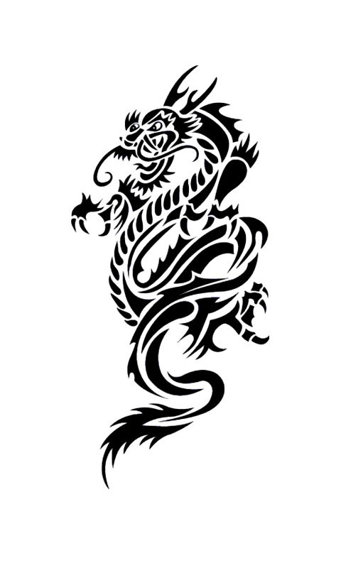 23bf29c26 Amazon.com: Tribal Tattoo Designs Set 1: Appstore for Android
