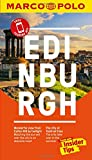 Edinburgh Marco Polo Pocket Travel Guide - with pull out map (Marco Polo Pocket Guides)