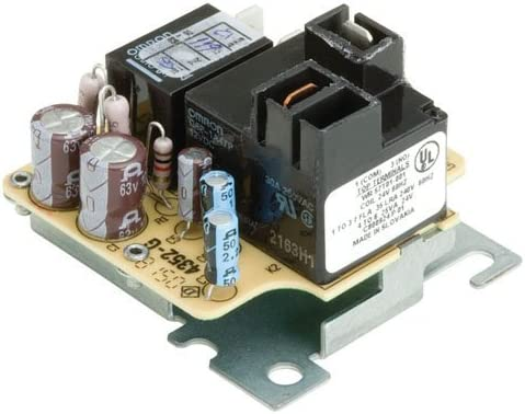 RLY02807 - Trane OEM Replacement Furnace Blower Relay Model