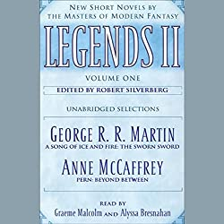 Legends II, New Short Novels by the Masters of Modern Fantasy