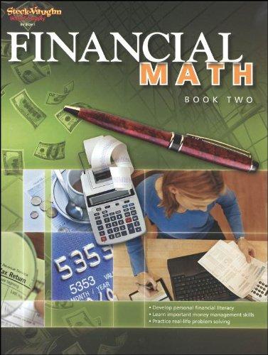Financial Math, Book 2