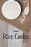 Best Zojirushi-brown-rice - Japanese Rice Cooker Recipes: A Complete Cookbook of Review