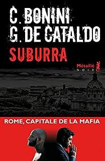 Suburra 01, Bonini, Carlo