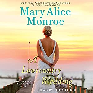 A Lowcountry Wedding Audiobook