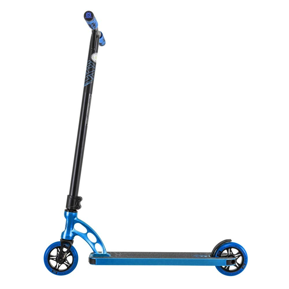 Madd MGP VX9 TEAM Scooter blue