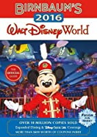 Birnbaum's 2016 Walt Disney World: The Official Guide