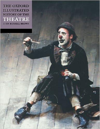 ??ZIP?? The Oxford Illustrated History Of Theatre. Marathon kQrWm training basic extra estate Western Tecnicas