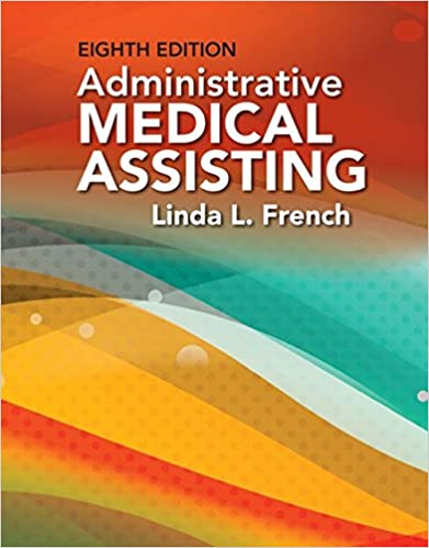 Administrative medical assisting mindtap course list administrative medical assisting mindtap course list 8th edition fandeluxe Gallery