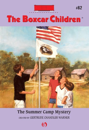 Amazon the summer camp mystery the boxcar children mysteries the summer camp mystery the boxcar children mysteries book 82 by warner fandeluxe Document