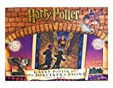 Harry Potter and The Sorcerer's Stone -- The Game