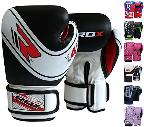 RDX Leather Boxing Children Training product image