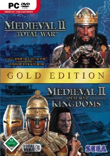 Medieval II: Total War - Gold -