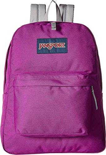 JanSport Unisex Superbreak BackPack