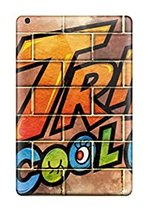 New Style New Style Hard Case Cover For Ipad Mini 2- Playskool Cool Crew Vacuum