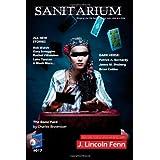Sanitarium #017