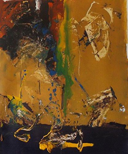 - Miro, Dali, Pollock, Bacon
