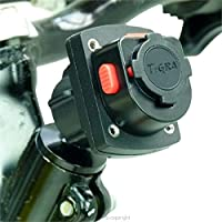 Bicycle Cycle Head Stem Mount with TiGRA Case Adapter (sku 20259)