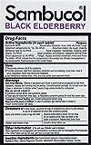 Sambucol Black Elderberry Cold & Flu Relief Tablets 30 ct