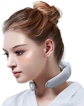 Hoafson Portable 3D Electric Neck Massager