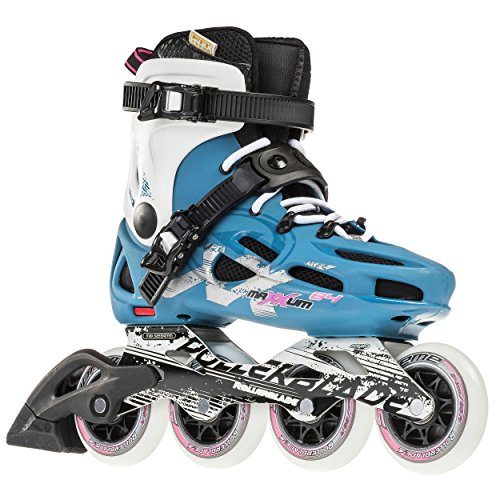 Rollerblade Maxxum 84 Performance Skate with 84mm Wheels &...