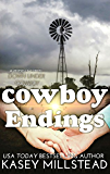 Cowboy Endings (Down Under Cowboy Book 7)