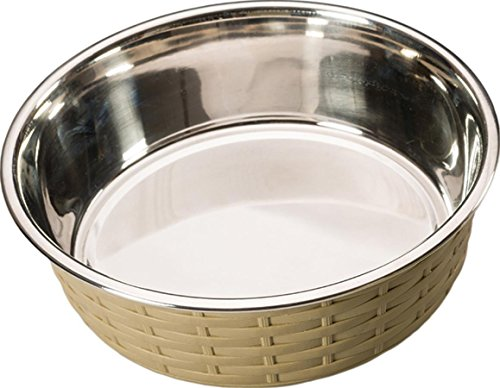 Ethical Pets Basket Weave Stainless product image
