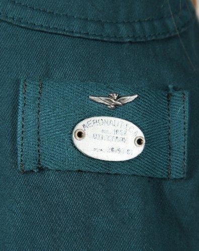 Da Maniche Donna Militare Abito Lunghe Giacca Aeronautica wpnOAEfqE