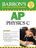 Barrons AP Physics C test book