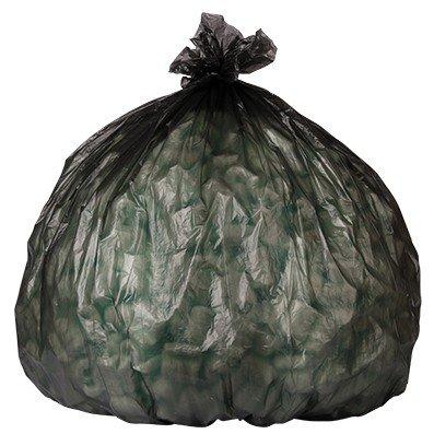 Plasticplace W25HDB2 Trash Bags