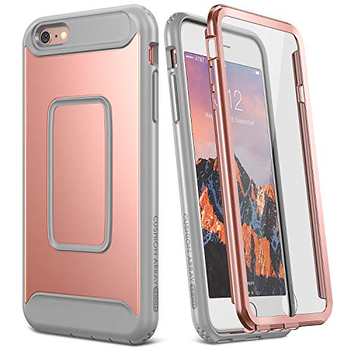 Buy iphone 6 case with built in screen protector