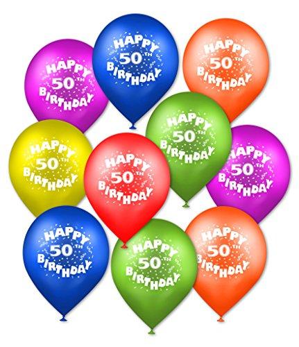 Happy 50th Birthday 12