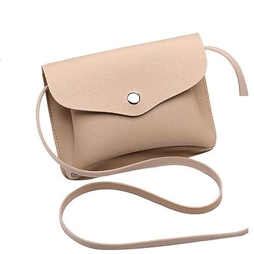a125cca99902 Clearance Sale! ZOMUSAR Fashion Women Girl Vintage Leather Purse Crocodile  Pattern Mini Handbag Phone Bag