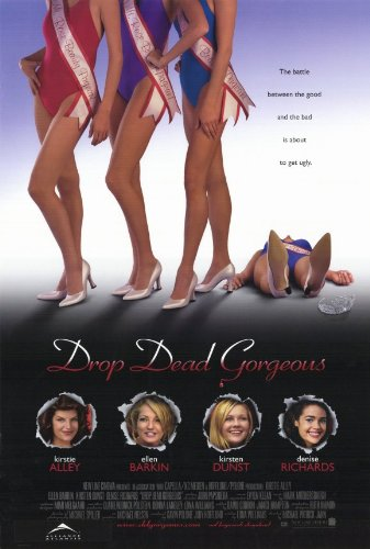 Drop Dead Gorgeous Movie Poster 1999