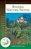 img - for Riviera Nature Notes by Rob Cassy (2004-11-25) book / textbook / text book