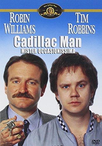 Cadillac Man by robin williams: Amazon.es: Danny Glover ...