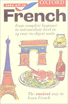 Book Oxford Take Off in French
